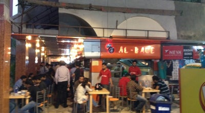 Photo of Middle Eastern Restaurant Al Bake | अल बेक | البيك at New Friends Colony, New Delhi, India