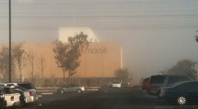 Photo of Outlet Store Macy's at 1801 Hawthorne Blvd., Redondo Beach, CA 90278, United States