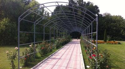 """Photo of Park Parcul """"Dendrarium"""" at Între Str. Ion Creangă Și Str. Vasile Lupu, Chișinău 2064, Moldova"""