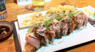 Photo of Sushi Restaurant Fuji Sushi at 56 W Santa Clara St, San Jose, CA 95113, United States