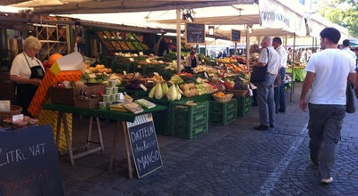 Photo of Farmers Market Viktualienmarkt at Viktualienmarkt 6, München 80331, Germany