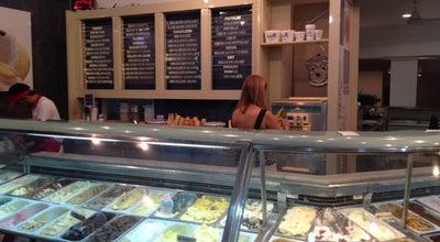 Photo of Ice Cream Shop Catania at Avellaneda 1499, Rosario 2000, Argentina