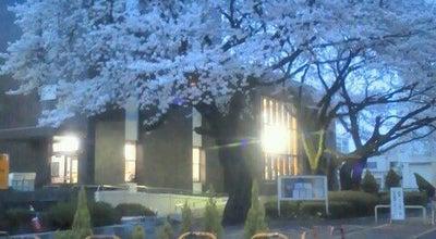 Photo of Library ひたちなか市中央図書館 at 元町5-3, ひたちなか市, Japan