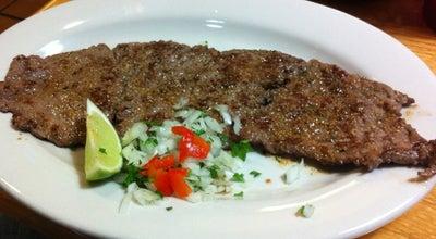 Photo of Cuban Restaurant Mario's Latin Cafe at 1090 N Homestead Blvd, Homestead, FL 33030, United States
