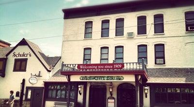 Photo of American Restaurant Schuler's Restaurant & Pub at 115 S Eagle St, Marshall, MI 49068, United States
