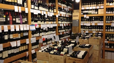 Photo of Wine Shop Mister Wright Fine Wine & Spirits at 1593 3rd Ave, New York, NY 10128, United States