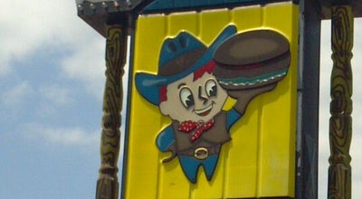 Photo of American Restaurant Del Rancho at 4800 South Muskogee Ave., Tahlequah, OK 74464, United States