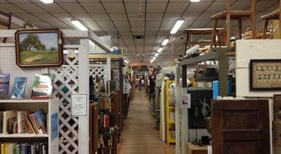 Photo of Antique Shop Austin Antique Mall at 8822 Mccann Dr, Austin, TX 78757, United States