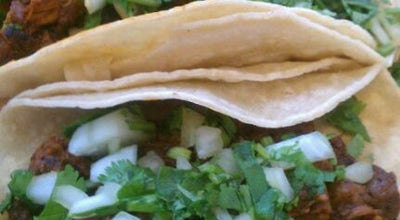 Photo of Mexican Restaurant El Taco Express at 647 W Centennial Blvd, Springfield, OR 97477, United States