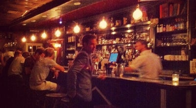 Photo of Cocktail Bar The Randolph At Broome at 349 Broome St, New York, NY 10013, United States
