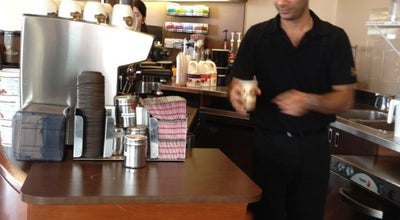 Photo of Coffee Shop Second Cup at 1549 Dundas St E, Whitby, On L1N 2K6, Canada