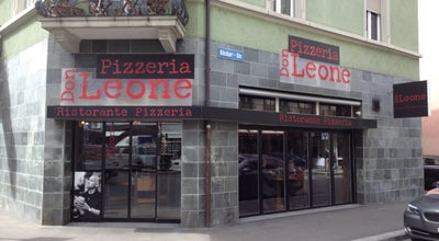 Photo of Italian Restaurant Don Leone at Bäckerstrasse 31, Zurich 8004, Switzerland