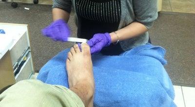 Photo of Nail Salon Midtown Nails at 630b Ponce De Leon Ave Ne, Atlanta, GA 30308, United States