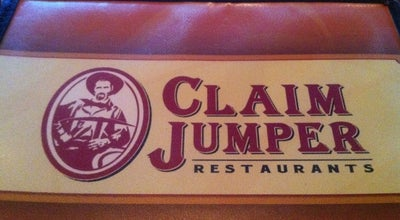 Photo of American Restaurant Claim Jumper at 7971 Beach Blvd, Buena Park, CA 90620, United States