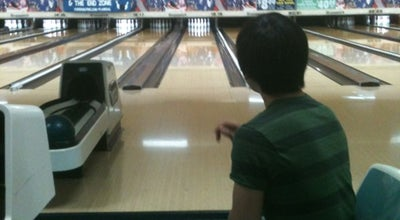 Photo of Bowling Alley Playmor Lanes at 2404 Leeman Ferry Rd Sw, Huntsville, AL 35805, United States