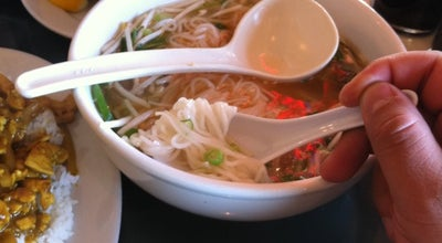 Photo of Vietnamese Restaurant Huong Tra at 12221 San Pablo Ave #8, Richmond, CA 94805, United States