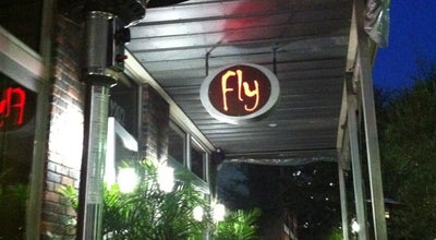 Photo of Wine Bar Fly Bar & Restaurant at 1202 N. Franklin St., Tampa, FL 33602, United States