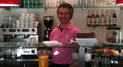 Photo of Italian Restaurant Panino Mi Gusta at Broerenstraat 29 A, Arnhem, Netherlands