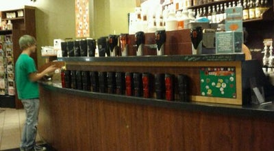 Photo of Coffee Shop BIGGBY COFFEE at 536 Elmwood Rd, Lansing, MI 48917, United States
