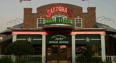 Photo of Restaurant Saltgrass Steak House at 20241 Gulf Freeway, Webster, TX 77598, United States