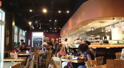 Photo of Sandwich Place Muss & Turner's at 1675 Cumberland Parkway,, Smyrna, GA 30080, United States