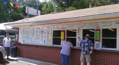 Photo of Ice Cream Shop Biggart's Ice Cream at 506 Amesbury Rd, Haverhill, MA 01830, United States