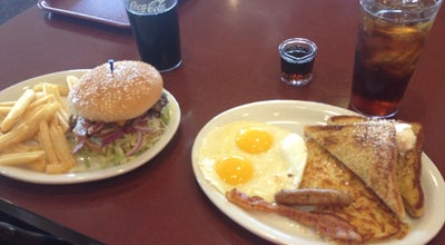 Photo of Diner Denny's Cafe at 2259 Las Positas Rd, Livermore, CA 94551, United States
