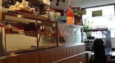 Photo of Caribbean Restaurant Trini Gul at 543 Nostrand Ave, Brooklyn, NY 11216, United States