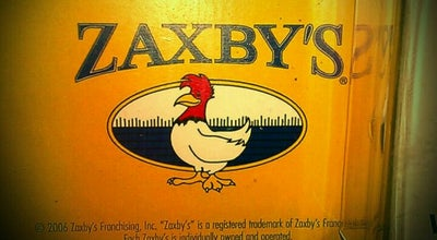 Photo of American Restaurant Zaxby's Chicken Fingers & Buffalo Wings at 2889 Heckle Blvd, Rock Hill, SC 29732, United States