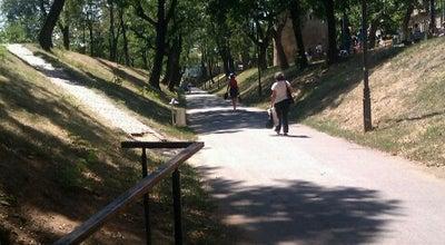 Photo of Park Parcul Cetății at Bd. Corneliu Coposu, Sibiu, Romania