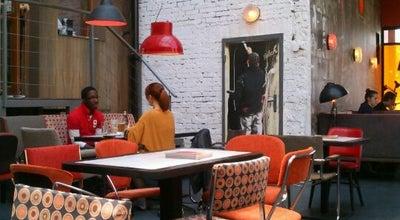 Photo of Restaurant Nova Resto Bar at Estery 18, Kraków 31-056, Poland