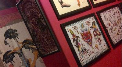 Photo of Art Gallery Tattoocapataz at Montevideo, Asunción, Paraguay