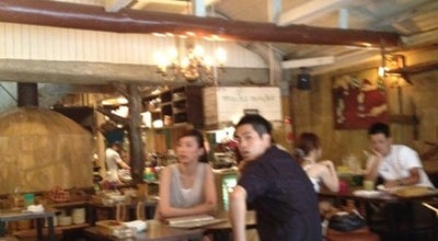 Photo of Italian Restaurant macha macha(マチャマチャ) at 北長狭通3丁目2-13, Kobe, Japan