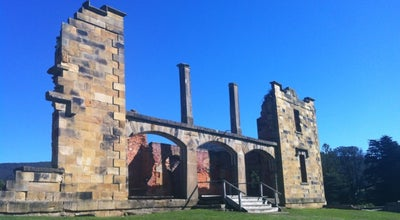Photo of Historic Site Port Arthur Historic Site at Arthur Hwy, Port Arthur, TA 7182, Australia