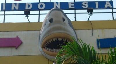 Photo of Aquarium SeaWorld Indonesia at Taman Impian Jaya Ancol, Jakarta Utara 14430, Indonesia