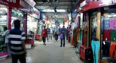 Photo of Market Sir Stuart Hogg Market at Lindsay St, Kolkata 700016, India
