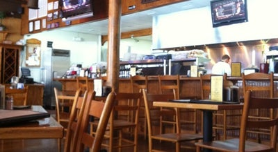 Photo of American Restaurant Court Street Grille at 113 Court Sq, Lincolnton, NC 28092, United States