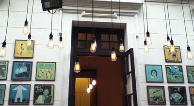 Photo of Cafe The Grumpy Pig at 65 N. Maoming Rd., Shanghai, Sh, China