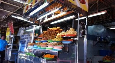 Photo of Malaysian Restaurant Astaka Selera Stadium at Jalan Perak, George Town 10460, Malaysia
