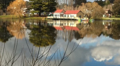 Photo of Lake Lake Daylesford at Leggatt Street, Daylesford, Vi, Australia