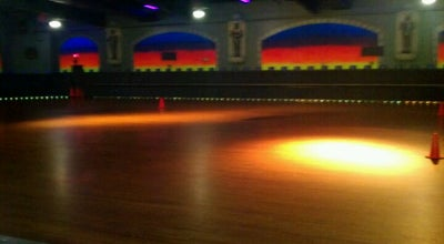 Photo of Roller Rink Starcastle Family Entertainment Center at 550 Mall Blvd, Savannah, GA 31406, United States