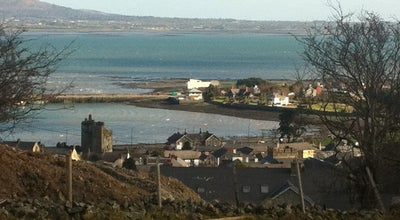 Photo of Town Carlingford at County Louth, Carlingford, Ireland