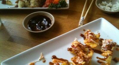 Photo of Sushi Restaurant Sake Cafe at 4795 N 9th Ave, Pensacola, FL 32503, United States