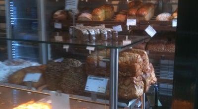 Photo of Bakery Friese Bakker Ús Bertus at Groenhazengracht 10, Leiden 2311, Netherlands