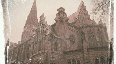 Photo of Church Allhelgonakyrkan at Bredgatan 34, Lund 222 21, Sweden