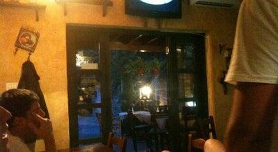 Photo of Bar Garaža at Narodnog Heroja Milana Tepića 6, Beograd 11040, Serbia