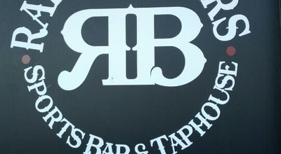 Photo of Sports Bar Rad Brothers Sports Bar & Taphouse at 550 Ontario Street South, Milton, ON, Canada
