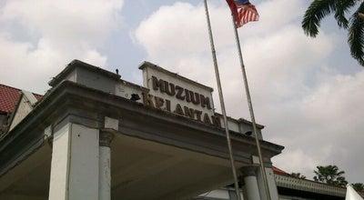 Photo of History Museum Muzium Kelantan at Jalan Hospital, Kota Bharu 15000, Malaysia