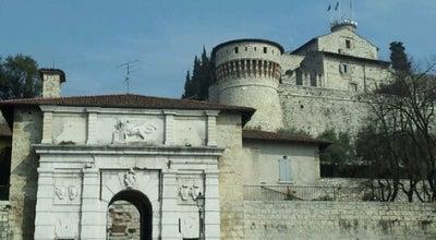 Photo of Castle Castello di Brescia at Via Del Castello, Brescia 25122, Italy