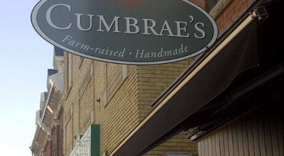 Photo of Butcher Cumbrae's at 26 King Street West, Dundas, ON L9H 1T7, Canada